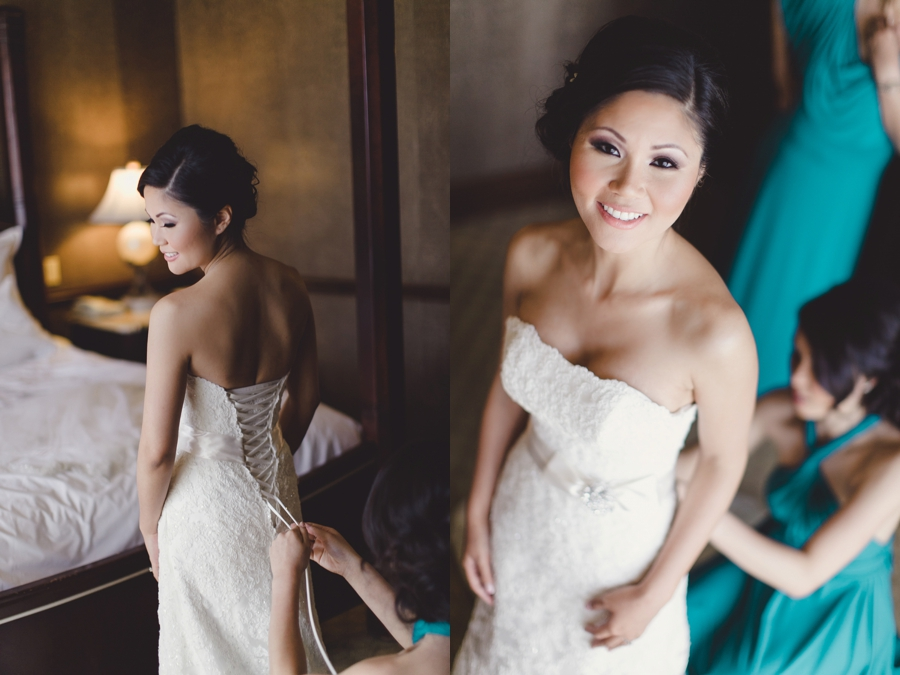 Best Las Vegas Wedding Photographer Pictures.  Las Vegas Bridal Gown, Bride getting Ready pictures.