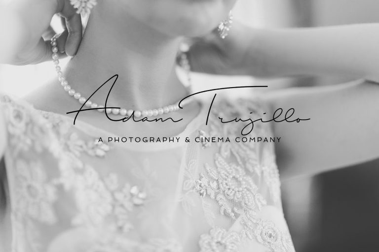 Adam Trujillo Las Vegas Wedding Photography and Cinema.